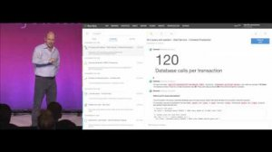 Embedded thumbnail for FutureStack16 SF: Project Seymour, Lew Cirne, New Relic