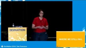 Embedded thumbnail for Agile Is A Four-Letter Word (Jen Krieger)