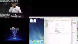 Embedded thumbnail for TrustKit: Code Injection on iOS 8 for the Greater Good