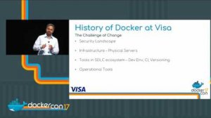 Embedded thumbnail for Docker Networking in Production at Visa