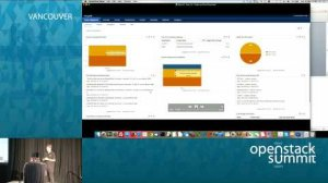 Embedded thumbnail for OpenStack Infrastructure Management with ManageIQ