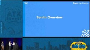 Embedded thumbnail for Senlin Clustering Service Deep Dive