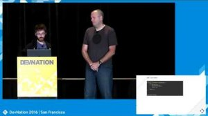 Embedded thumbnail for JavaScript: The New Parts (Joshua Wilson, Red Hat & Michael Clayton)