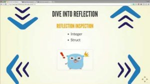 Embedded thumbnail for GopherCon 2016: Emily Gu - The Power and Elegance of Reflection