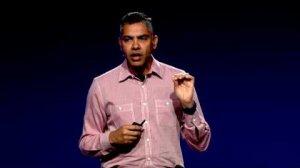 Embedded thumbnail for Veresh Sita, Alaska Airlines - ChefConf 2016 Keynote