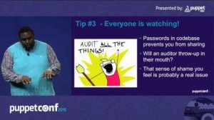 Embedded thumbnail for It Sounded Good on Paper - Lessons learned from the Puppet Trenches