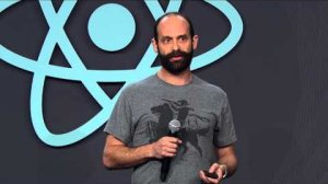 Embedded thumbnail for React.js Conf 2016 - Lightning Talks - Adam Wolff