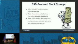 Embedded thumbnail for Dreamhost - What s New with DreamHost DreamCompute