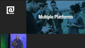 Embedded thumbnail for Proxygen Mobile with Facebook Cross platform Mobile Networking