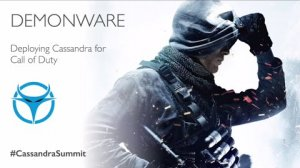 Embedded thumbnail for Activision Blizzard (Demonware): Deploying Cassandra for Call of Duty