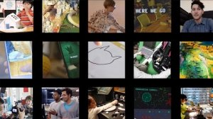 Embedded thumbnail for A.I. Experiments: Making it easier for anyone to explore A.I.