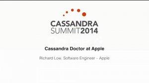 Embedded thumbnail for Apple Inc.: Cassandra Doctor at Apple