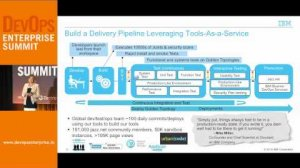 Embedded thumbnail for DOES14  - Real Life Experiences Leading Large Organizationl Transformation in IBM