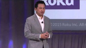 Embedded thumbnail for FutureStack15: Roku