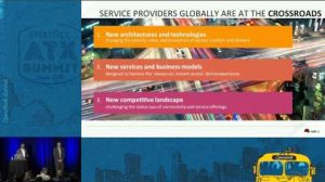 Embedded thumbnail for Red Hat -Take advantage of key OpenStack services for NFV and th