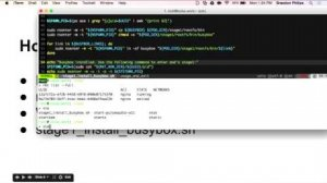 Embedded thumbnail for Debugging in a Containerized World