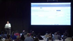 """Embedded thumbnail for FutureStack16 SF: """"Managing Deployments and Key Operations Tasks,"""" Michael Caron, (1 of 2)"""