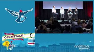 Embedded thumbnail for OpenStack and the Orchestration Options for Telecom NFV
