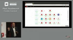 Embedded thumbnail for Operational OpenStack