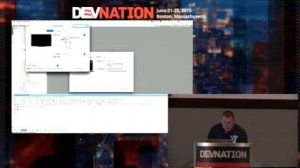 Embedded thumbnail for DevNation 2015 -  Practical rules & working with drools