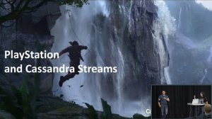 Embedded thumbnail for PlayStation and Cassandra Streams (Alexander Filipchik & Dustin Pham, Sony) | C* Summit 2016