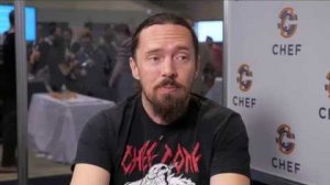 Embedded thumbnail for Interview: Nathan Haneysmith, Co-Founder of Chef - ChefConf 2015