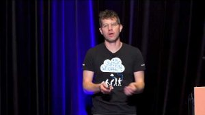 Embedded thumbnail for Container Journey: Past, Present, and Future - Brendan Burns (Microsoft Azure)