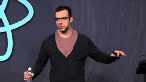 Embedded thumbnail for React.js Conf 2016 - Rethinking All Practices: Building Applications in Elm