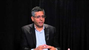 Embedded thumbnail for Interview with Ashish Kuthiala - Velocity New York 2015