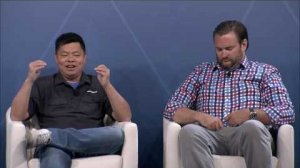 Embedded thumbnail for OpenStack Days Silicon Valley 2016: All Open Source Problems Solved in This Session