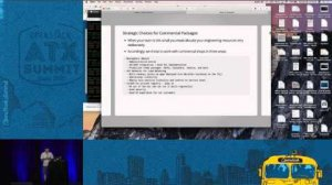 Embedded thumbnail for Leveraging OpenStack IaaS to Run Mesos Marathon at Time Warner C