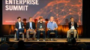 Embedded thumbnail for DOES14 - Panel Discussion: Ask an Auditor Anything: DevOps Compliance