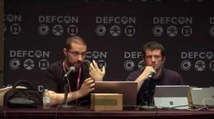 Embedded thumbnail for DEF CON 24 - Jonathan Christofer Demay, Arnaud Lebrun - CANSPY: Auditing CAN Devices