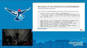 Embedded thumbnail for Failed OpenStack Update?! Now What?