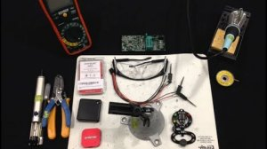 Embedded thumbnail for Preview: Joe Grand's Hands-on Hardware Hacking Training