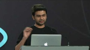 Embedded thumbnail for Aditya Punjani - The Great Convergence with React - React Conf 2017