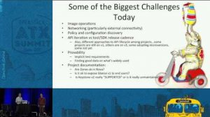 Embedded thumbnail for Interoperability The Elephants in the Room & What We re Doing A