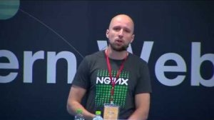 Embedded thumbnail for Modern Web 2016 - Tuning NGINX for High Performance