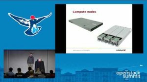 Embedded thumbnail for Things You MUST Know Before You Deploy OpenStack