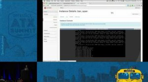 Embedded thumbnail for Deploying Application Infrastructure on OpenStack