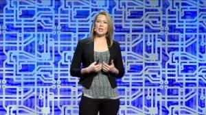 Embedded thumbnail for Nicole Forsgren Keynote
