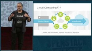 Embedded thumbnail for OpenStack and the Power of Community-Developed Software