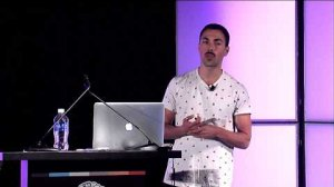 Embedded thumbnail for GopherCon 2015: Embrace the Interface