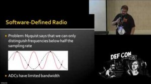 Embedded thumbnail for DSP for SDR