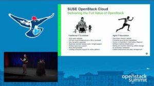 Embedded thumbnail for SUSE- Delivering Full Value of OpenStack - Mixing Evolution with Revolution