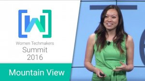 Embedded thumbnail for Women Techmakers Mountain View Summit 2016: US Digital Service at The White House