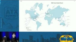 Embedded thumbnail for IBM - Open Cloud A Platform of Possibilities - Use Cases from I
