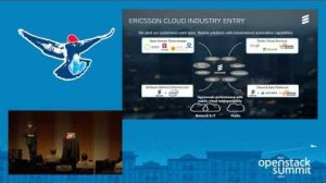 Embedded thumbnail for Ericsson- Digital Industrialization and the Marriage Between NFVi and Software-Defined Infrastructur