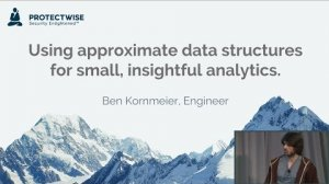 Embedded thumbnail for Approximate Data for Small, Insightful Analytics (Ben Kornmeier, ProtectWise) | C* Summit 2016