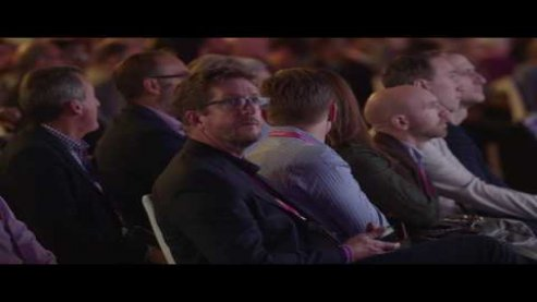 Embedded thumbnail for FutureStack16 Highlight Reel